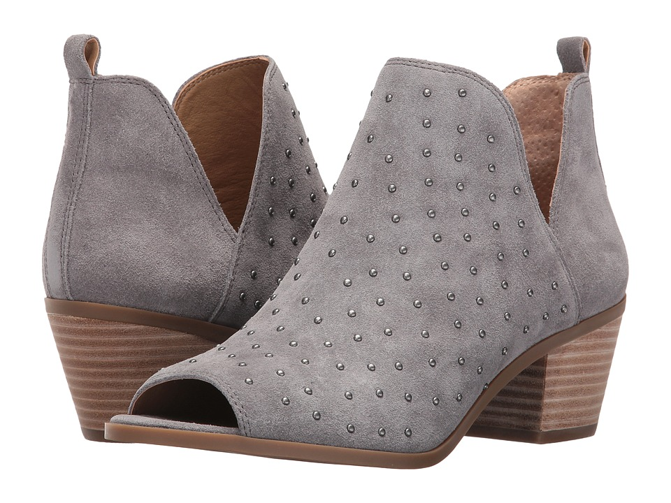 Lucky Brand Barlenna (Steel Grey) Women