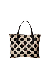 Frances Valentine - FV Perforated Tote