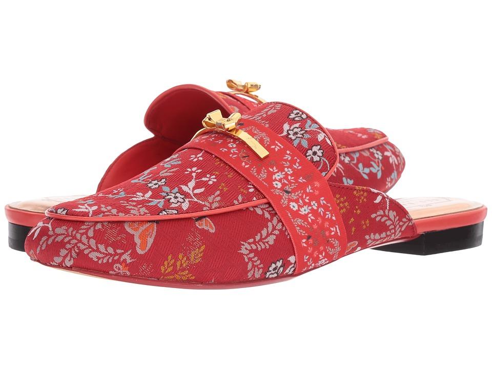Ted Baker Dorlinj (Red Kyoto Textile) Women