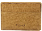 Shinola Detroit Shinola Detroit Latigo Id Card Case