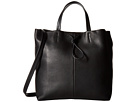 Shinola Detroit Nappa Square Shopper