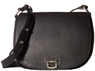 Shinola Detroit Luxe Grain Mini Flap Shoulder