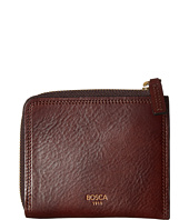 Bosca - Dolce Collection - Zip Wallet