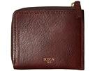 Bosca Zip Wallet