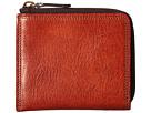 Bosca Bosca Dolce Collection - Zip Wallet