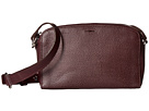 Shinola Detroit Shinola Detroit Latigo Curved Top Crossbody
