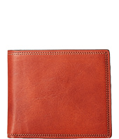 Bosca - Dolce Collection - Credit Wallet w/ I.D. Passcase