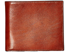 Bosca - Old Leather Collection - Credit Wallet w/ I.D. Passcase