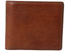 Bosca Eight-Pocket Deluxe Executive Wallet w/ Passcase