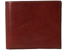 Bosca Bosca Old Leather Collection - Eight-Pocket Deluxe Executive Wallet w/ Passcase