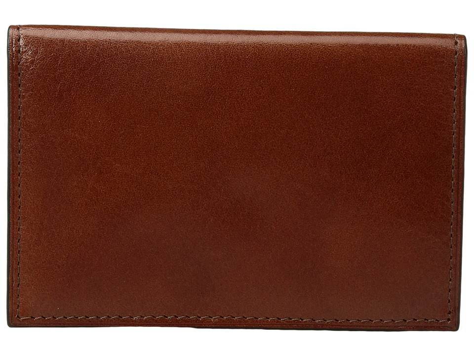 Bosca - Old Leather Collection - 8 Pocket Credit Card Case