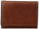 Bosca - Dolce Collection - Double I.D. Trifold