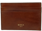 Bosca Bosca Old Leather Collection - Weekend Wallet