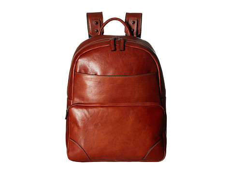 Bosca Dolce Collection - Backpack - Amber