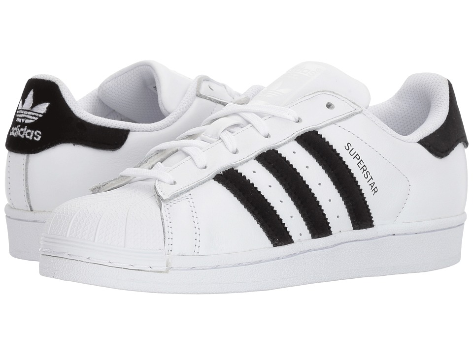 adidas Originals Kids - Superstar Velvet