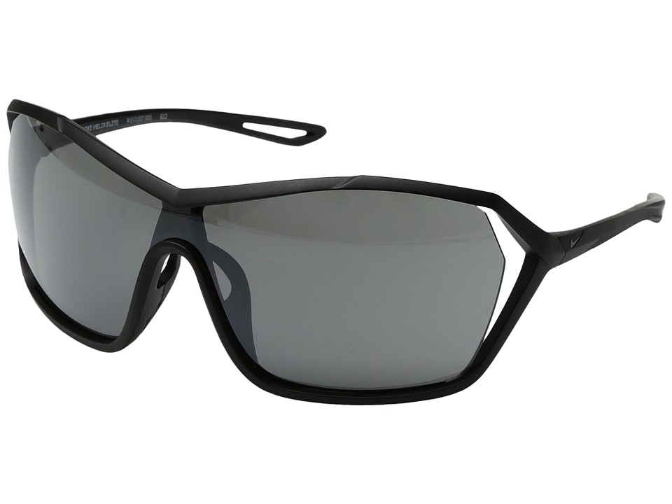Nike Helix Elite (Space Black) Sport Sunglasses