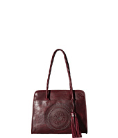 Patricia Nash - Large Paris Satchel
