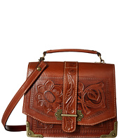 Patricia Nash - Stella Flap Shoulder Bag
