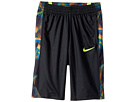 Nike Kids Dry Printed Basketball Short (Little Kids/Big Kids)