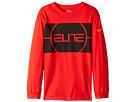 Nike Kids Dry Elite Long Sleeve Basketball T-Shirt (Little Kids/Big Kids)
