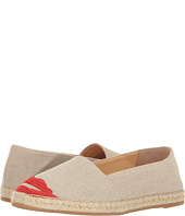 Charlotte Olympia - Kiss Me Espadrilles