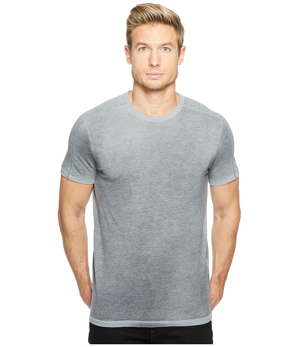 John Varvatos Star U.S.A. John Varvatos Star U.S.A. - Short Sleeve Reverse Sprayed Crew Neck K2729T2B