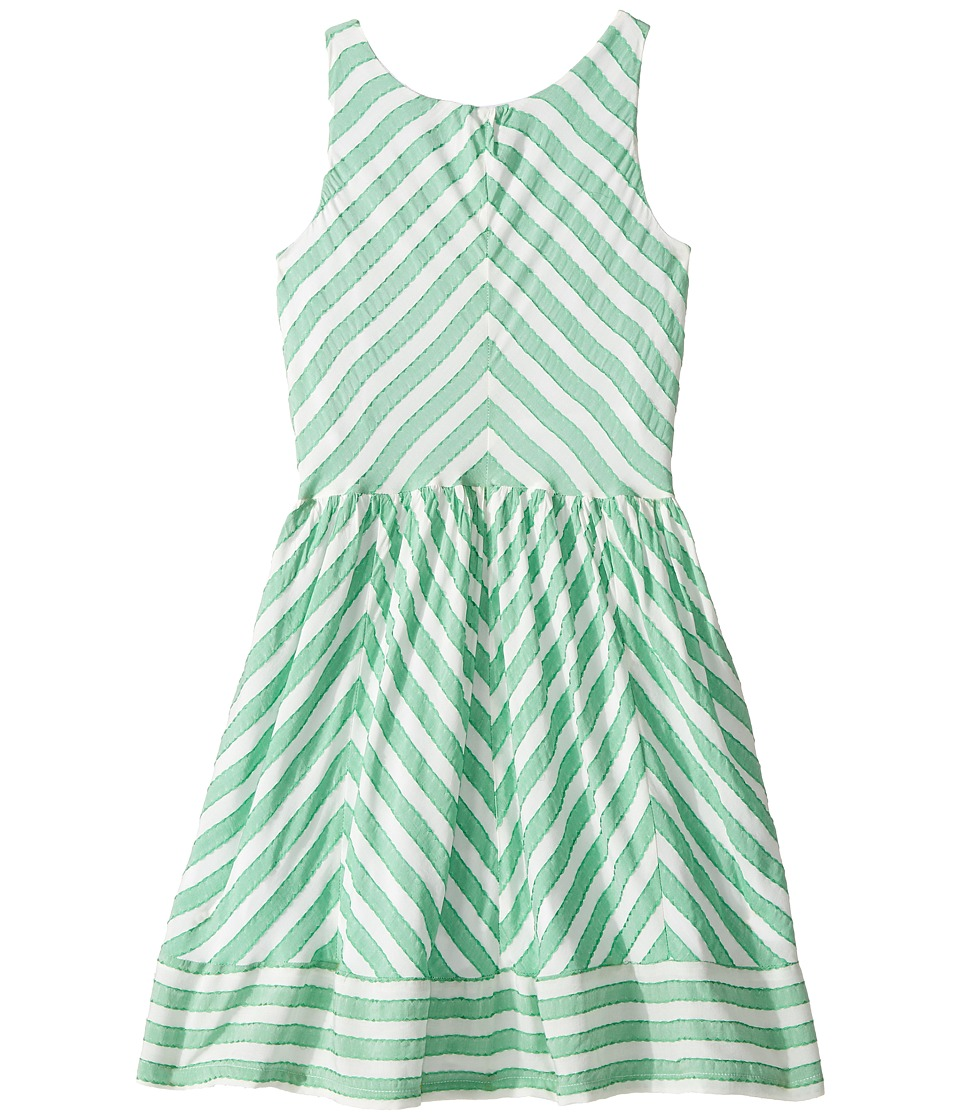 fiveloaves twofish - Moanni Dress (Little Kids/Big Kids) ...