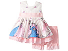 fiveloaves twofish - A Girl and Her Shoes Party Dress (Infant)
