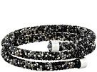 Swarovski Crystaldust Bangle Bracelet