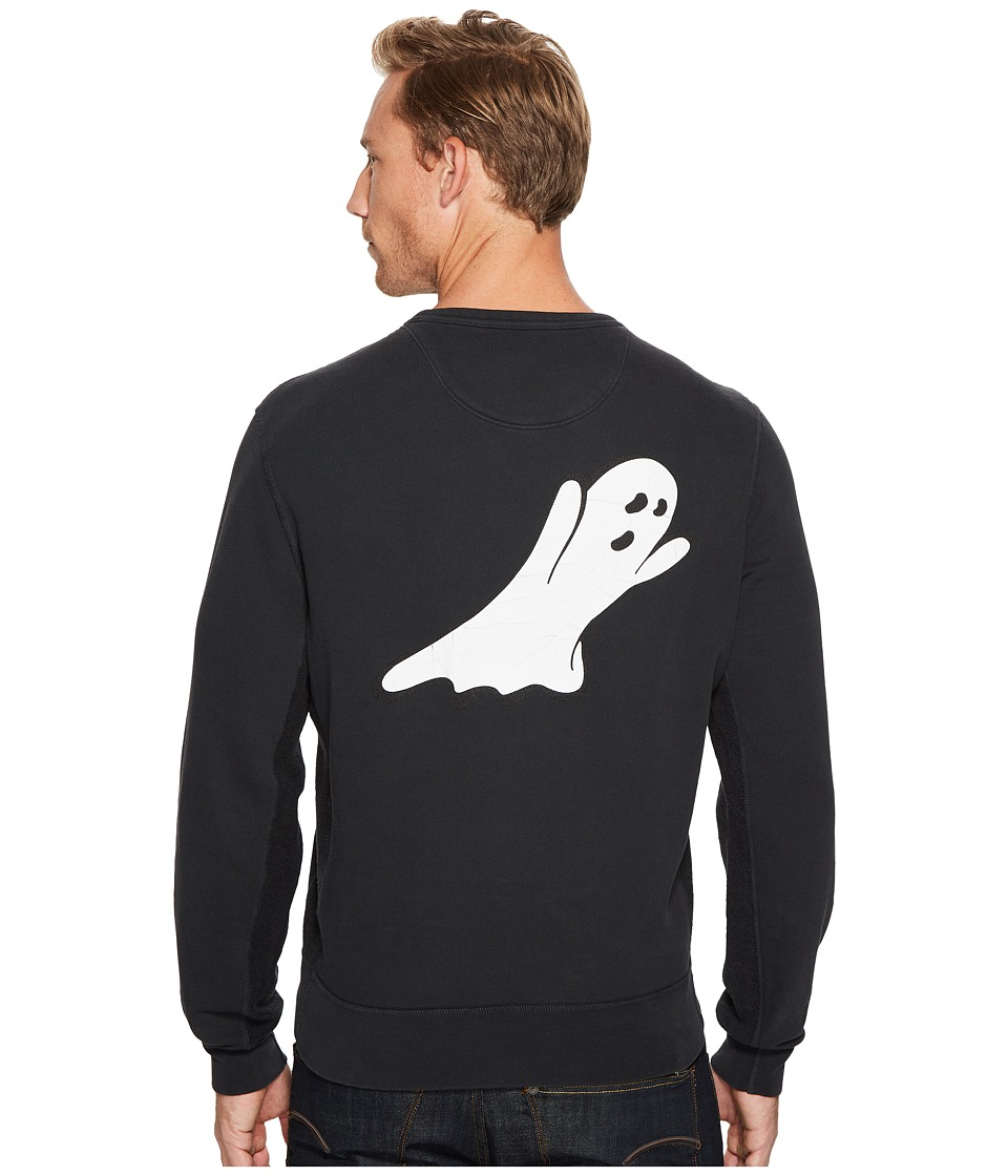 7 For All Mankind - Vintage Ghost Sweatshirt