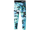 Nike Kids Pro Print Tight (Little Kids/Big Kids)