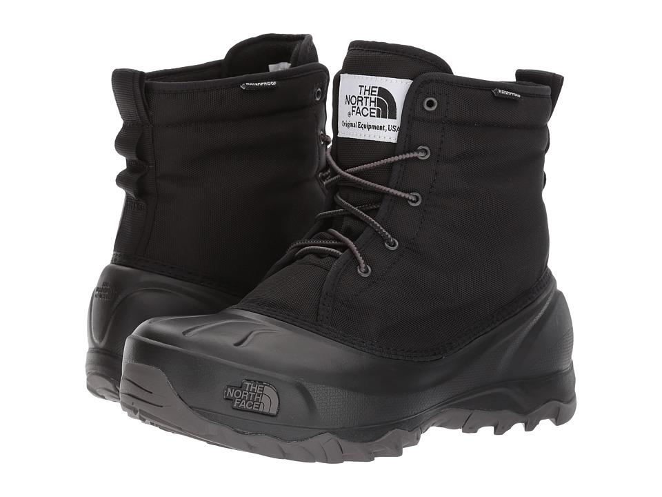 The North Face Tsumoru (TNF Black/Dark Gull Grey (Prior Season)) Women's Shoes