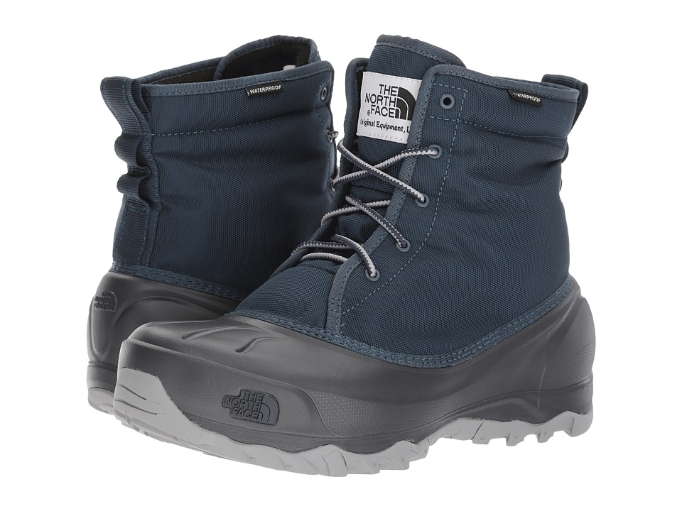 The North Face Tsumoru (Ink Blue/Griffin Grey) Women