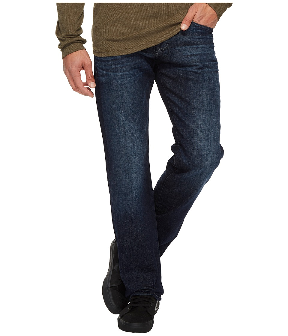 7 For All Mankind Austyn Relaxed Straight Leg in Bening (Bening) Men