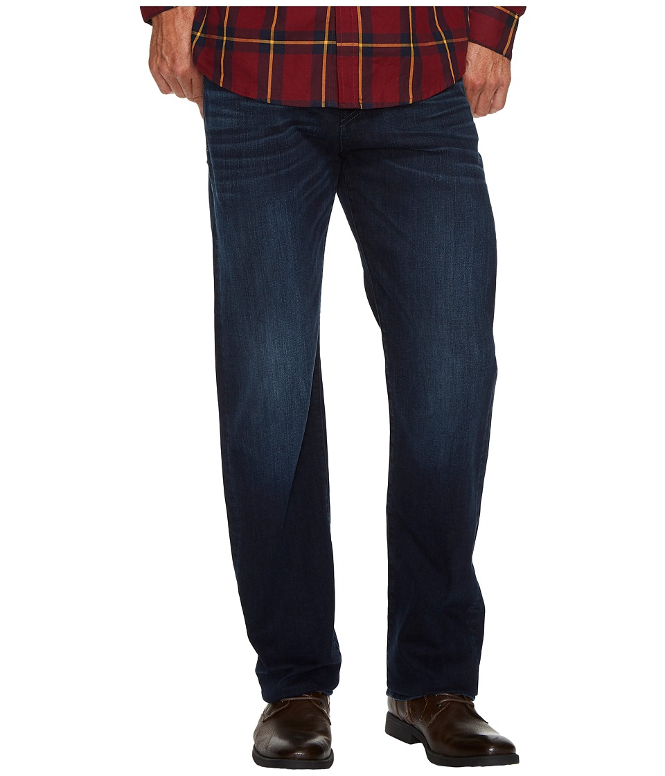 7 For All Mankind Austyn in Dark Current (Dark Current) Men