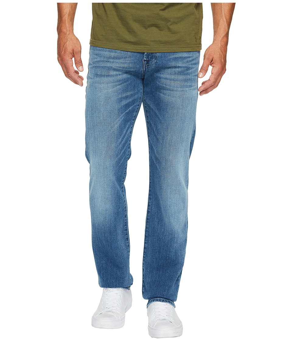 7 For All Mankind Slimmy in Wyatt (Wyatt) Men