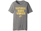 Nike Kids Sportswear Born Winner T-Shirt (Little Kids/Big Kids)