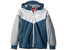 Nike Kids Sportswear Windrunner Jacket (Little Kids/Big Kids)