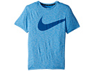 Nike Kids Breathe Training Top (Little Kids/Big Kids)