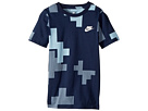 Nike Kids Sportswear Abacus Futura T-Shirt (Little Kids/Big Kids)