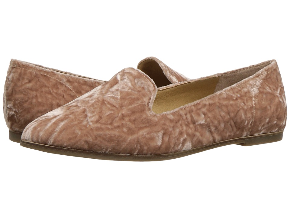 Lucky Brand Carlyn (Antique Blush) Women