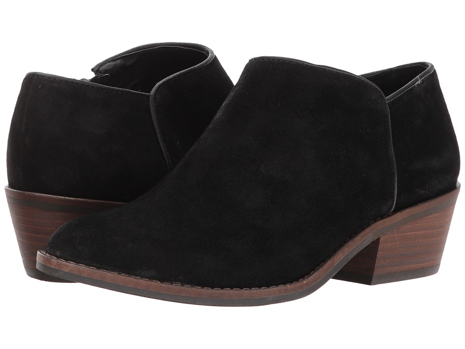 Lucky Brand Faithly (Black) Women
