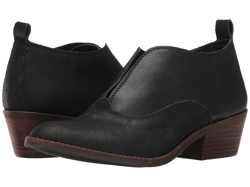 Lucky Brand Fimberly (Black) Women
