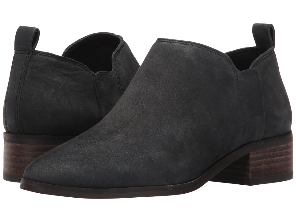 Lucky Brand Gerrilyn (Black) Women