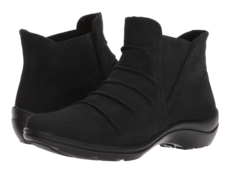 Romika Cassie 20 (Black) Women