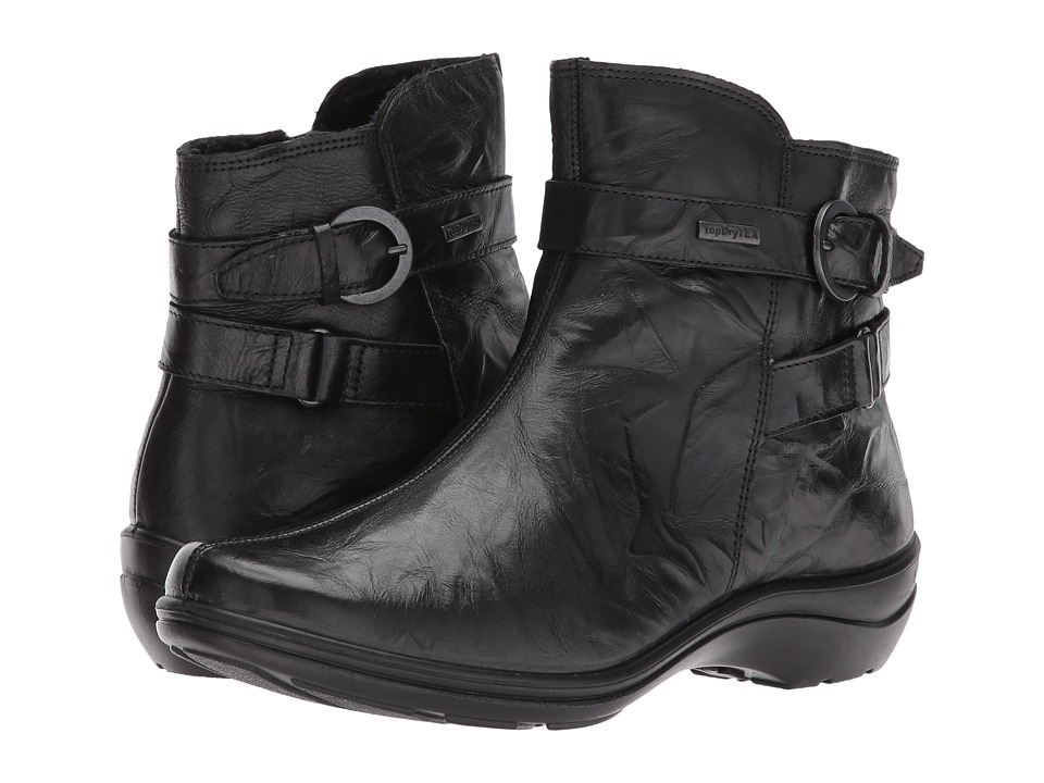 Romika Cassie 36 (Black) Women