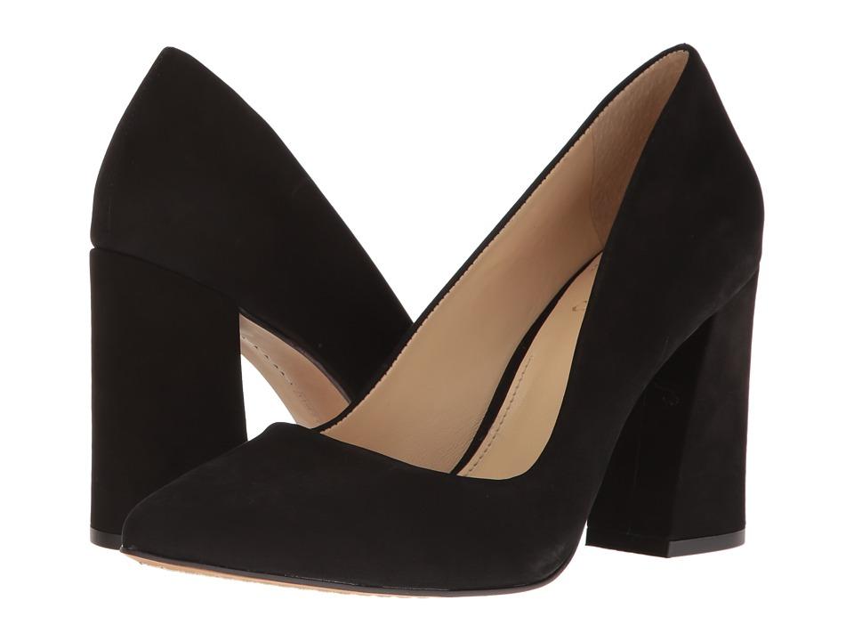 Vince Camuto Talise (Black) Women's Shoes