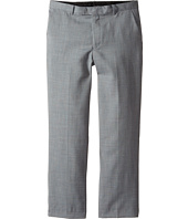 Calvin Klein Kids - Sharkskin Husky Pants (Big Kids)