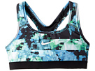 Nike Kids Pro Classic Printed Sports Bra (Little Kids/Big Kids)