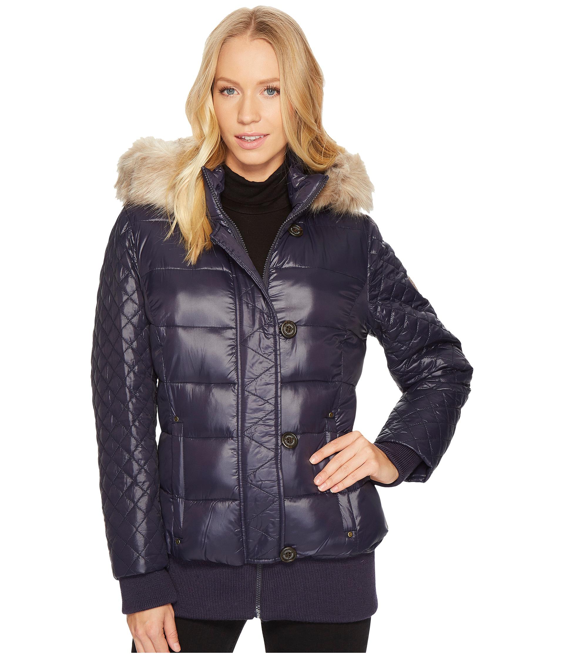 Ralph lauren womens jacket